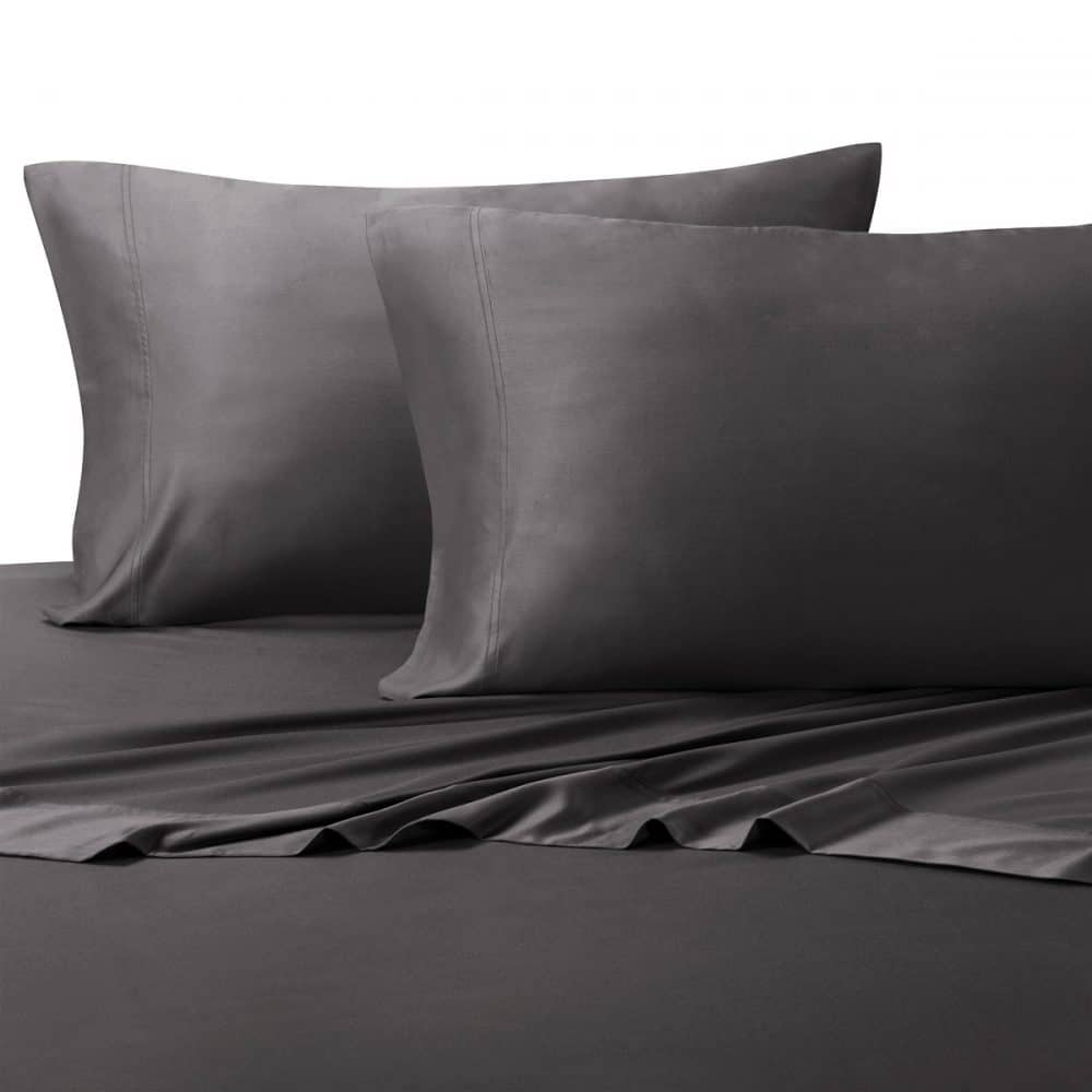 Hybrid Bamboo Cotton Blend Sheets Queen King Cali King