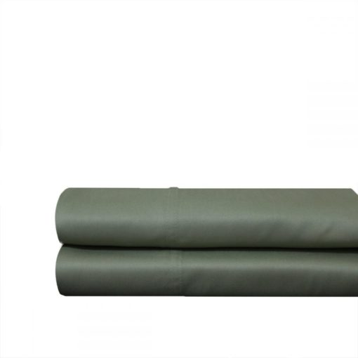Sage - 100% Bamboo Viscose Sheet Set