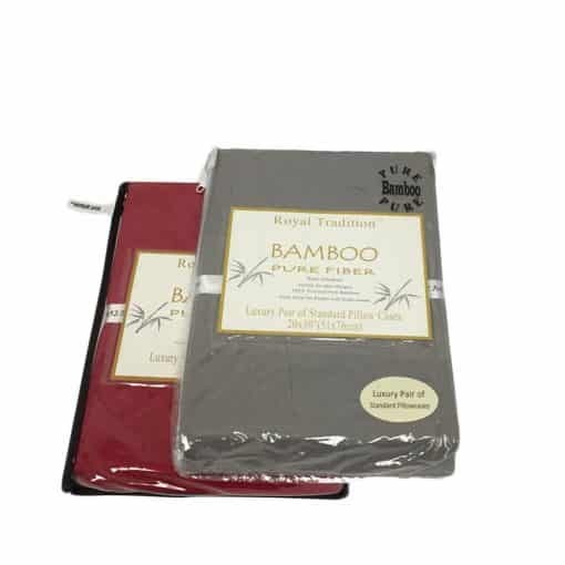 Super-Soft-100-Bamboo-Viscose-Pillowcases-Pair-package